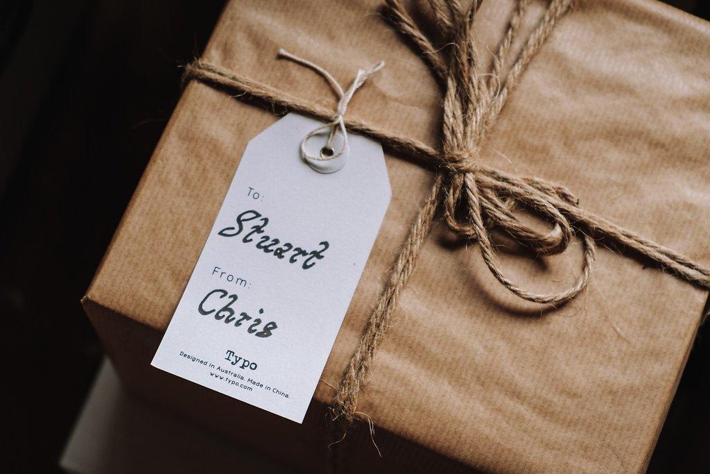 Groomsmen Gift Ideas — Farm-Forest Wedding