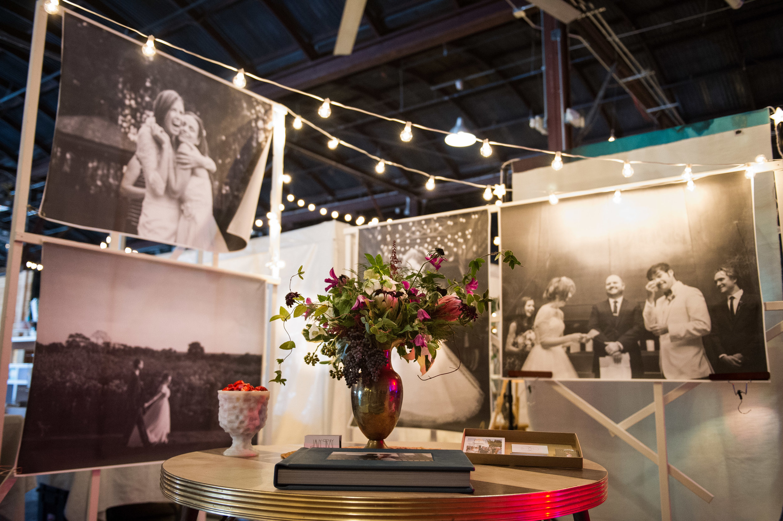 The Swoon Event | A New Orleans Wedding-Bridal Show