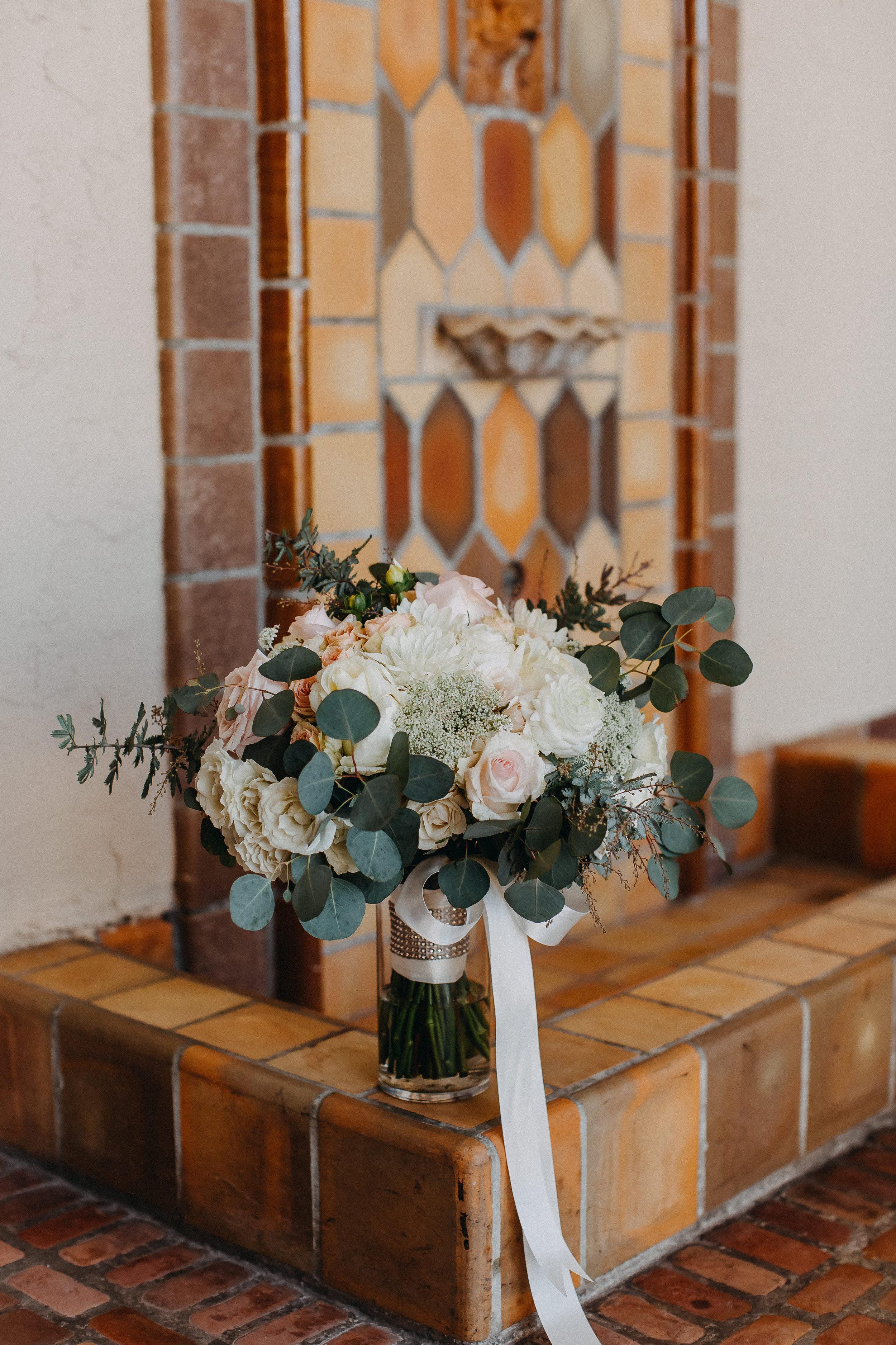Florida Estate Wedding - Powel Crowley Estate Wedding