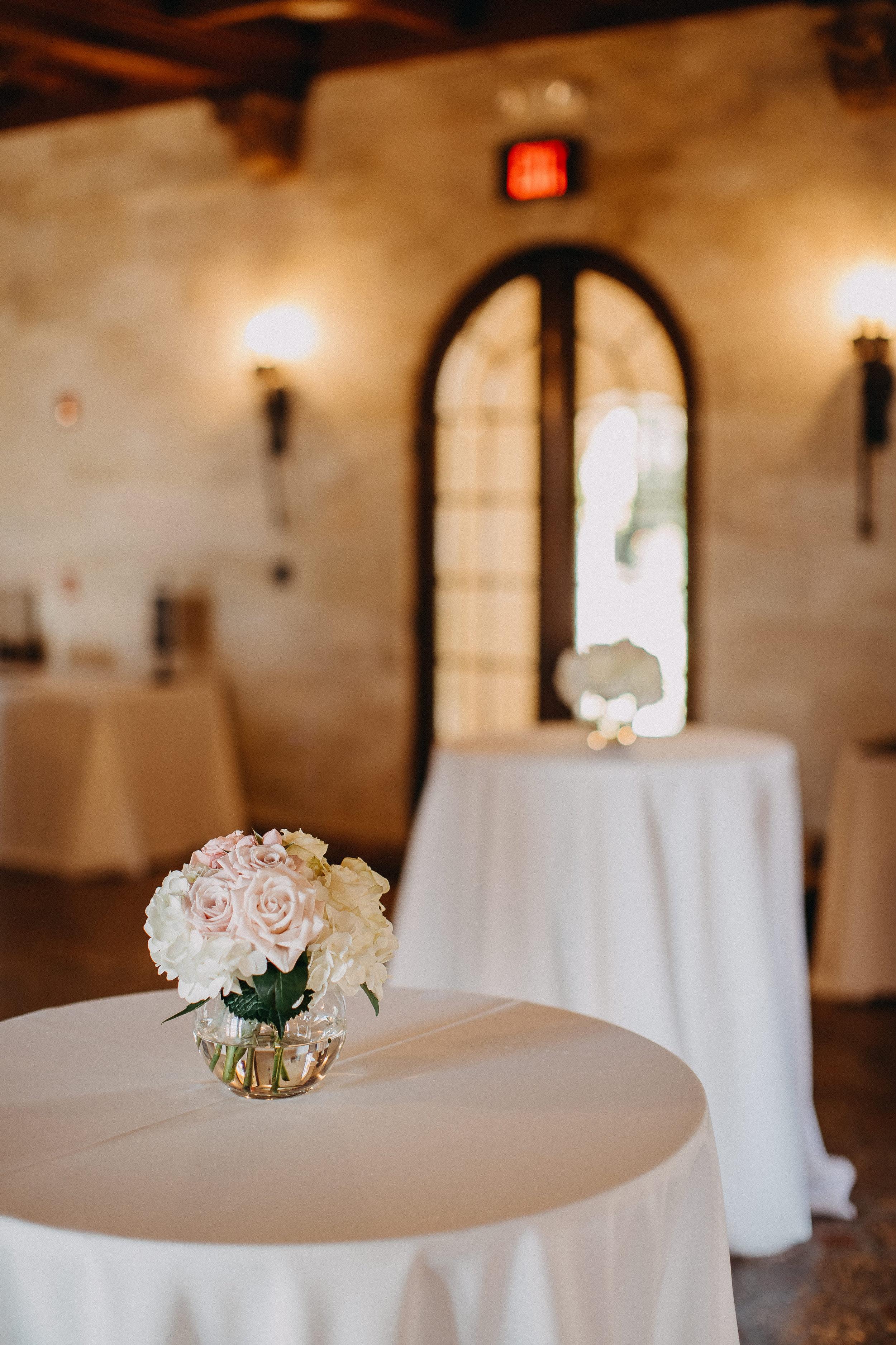 Rustic Wedding Decor - Florida Estate Wedding - Powel Crowley Estate Wedding
