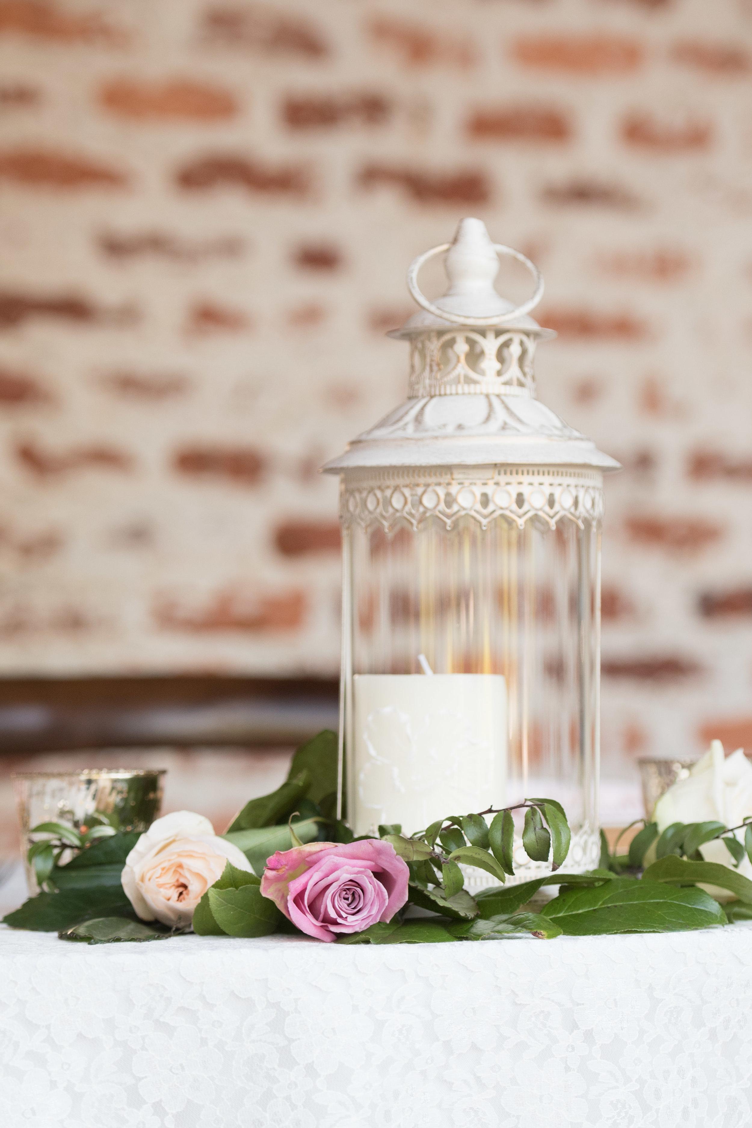 Gorgeous French Countryside Wedding Decor - Blush and White Wedding - Los Feliz Wedding