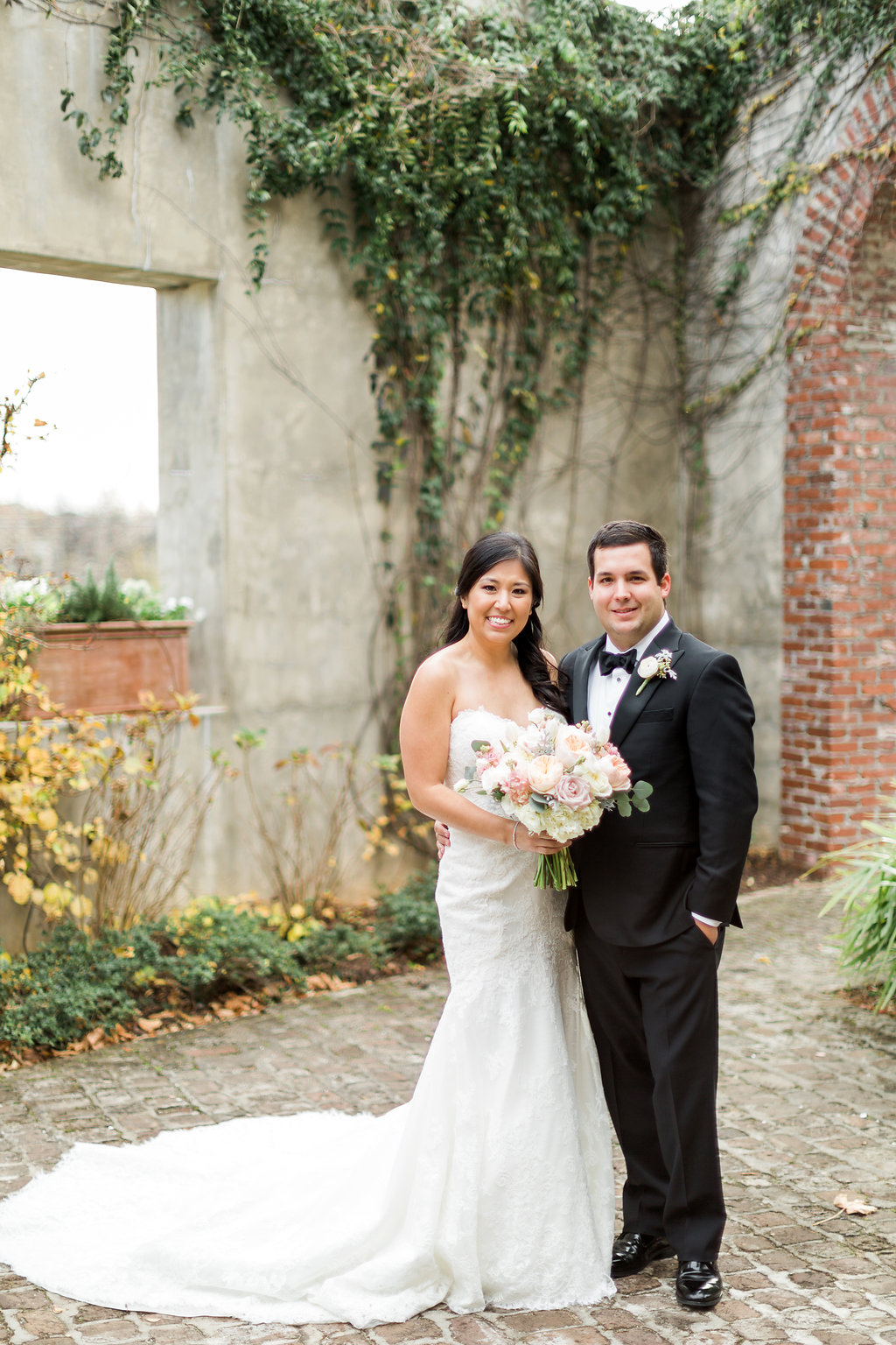 Summerour Studio Wedding - Atlanta Wedding Venue — The Overwhelmed Bride Wedding Blog