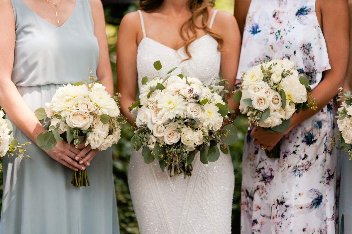 Jersey City, New Jersey Wedding Venue — Romantic Battello Wedding - The Overwhelmed Bride Wedding Blog