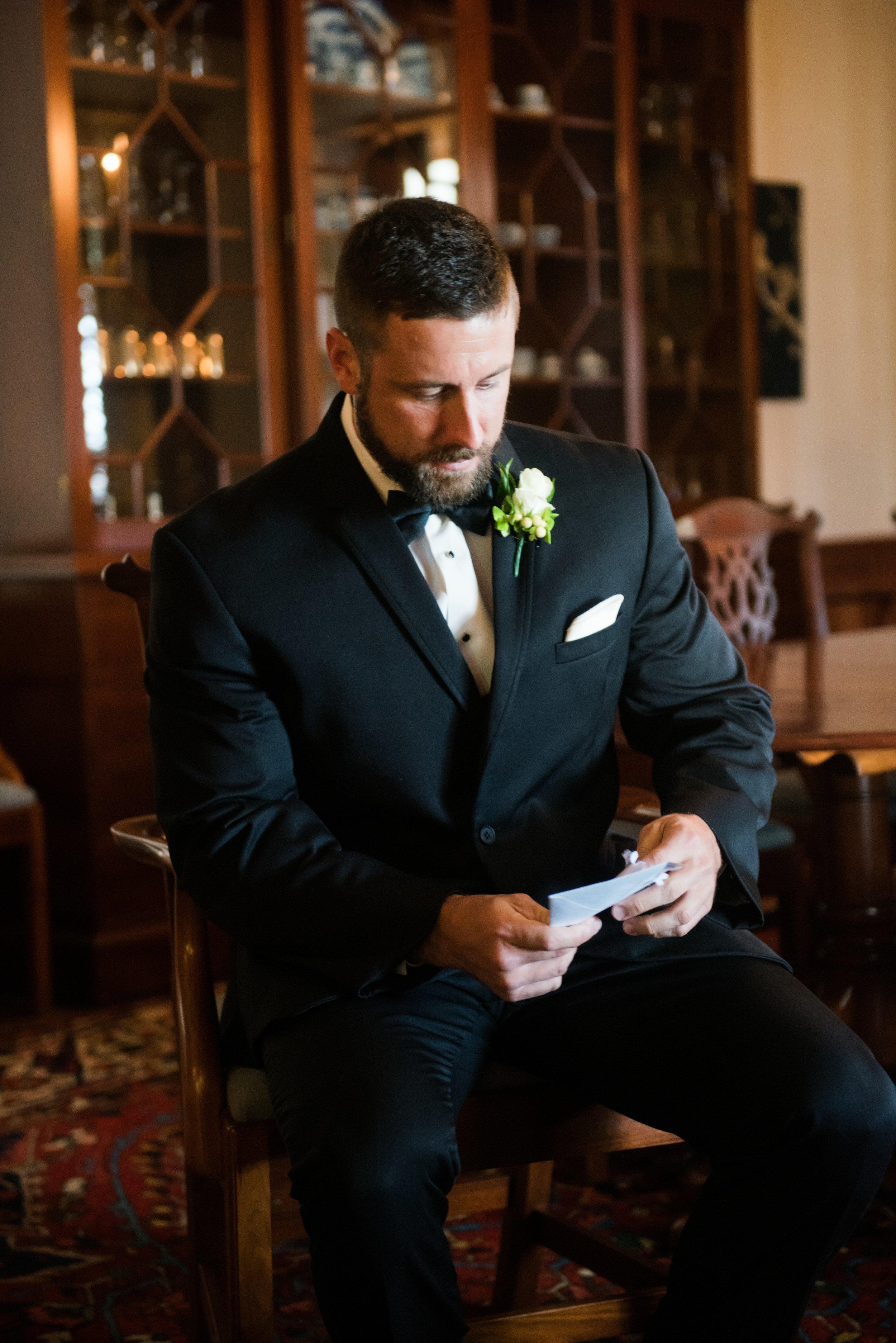 A Nashville, North Carolina Plantation Wedding - The Overwhelmed Bride Wedding Blog
