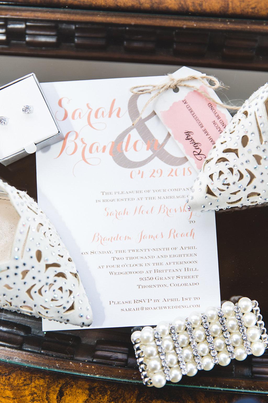 Wedgewood Weddings Brittany Hill Wedding - Colorado DIY Wedding — The Overwhelmed Bride Wedding Blog