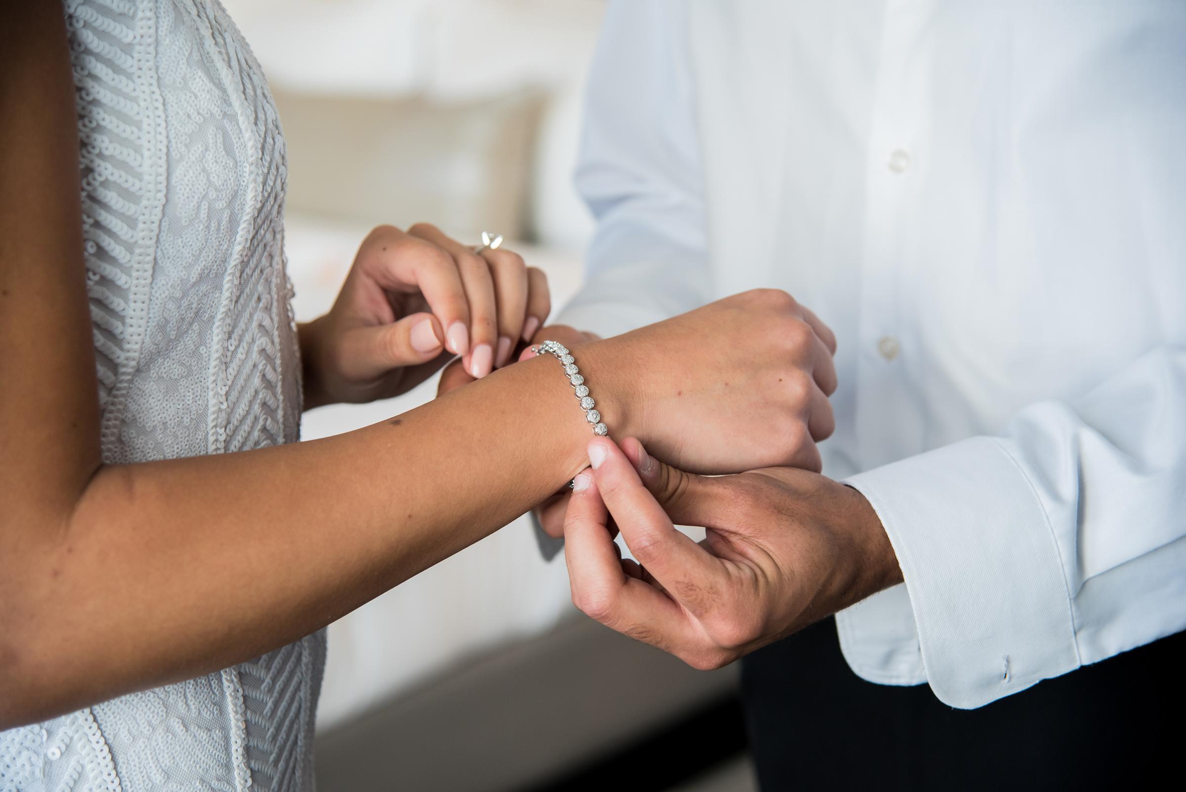 Grooms-Bridesmaid-Groomsman Gift Ideas — The Overwhelmed Bride Wedding Blog