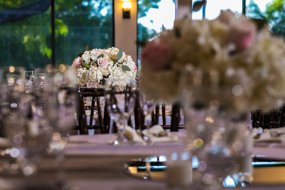 An Intimate Casa De Lago Wedding - The Overwhelmed Bride Wedding Blog