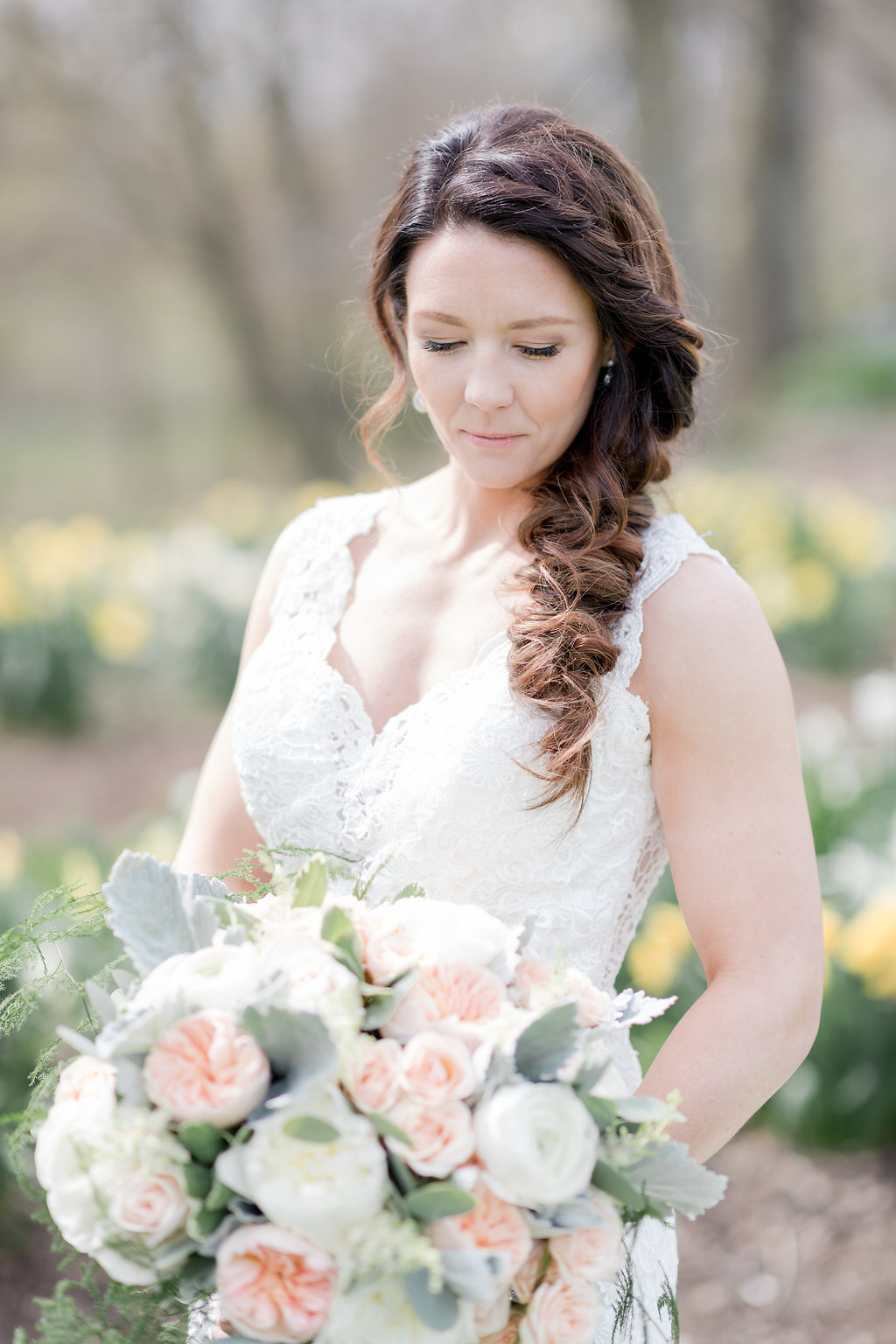 Rustic Barn Wedding - Riverside on the Potomac Wedding - The Overwhelmed Bride Wedding Blog