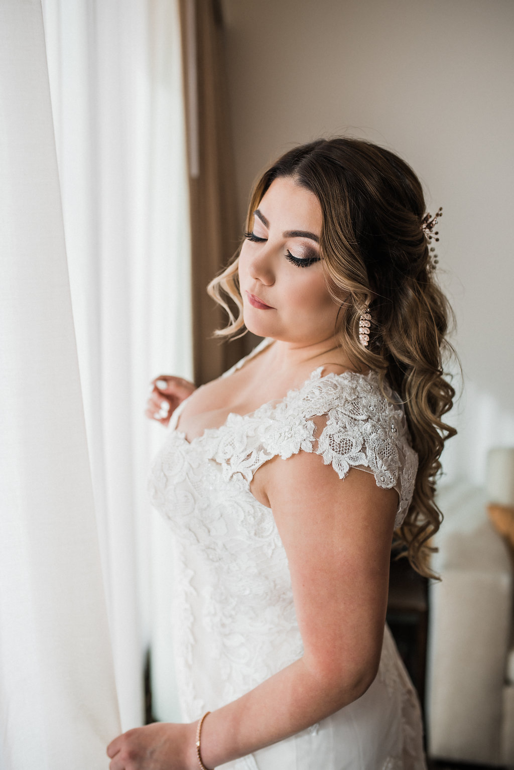 Miller Estate Vintage Wedding - The Overwhelmed Bride Wedding Blog