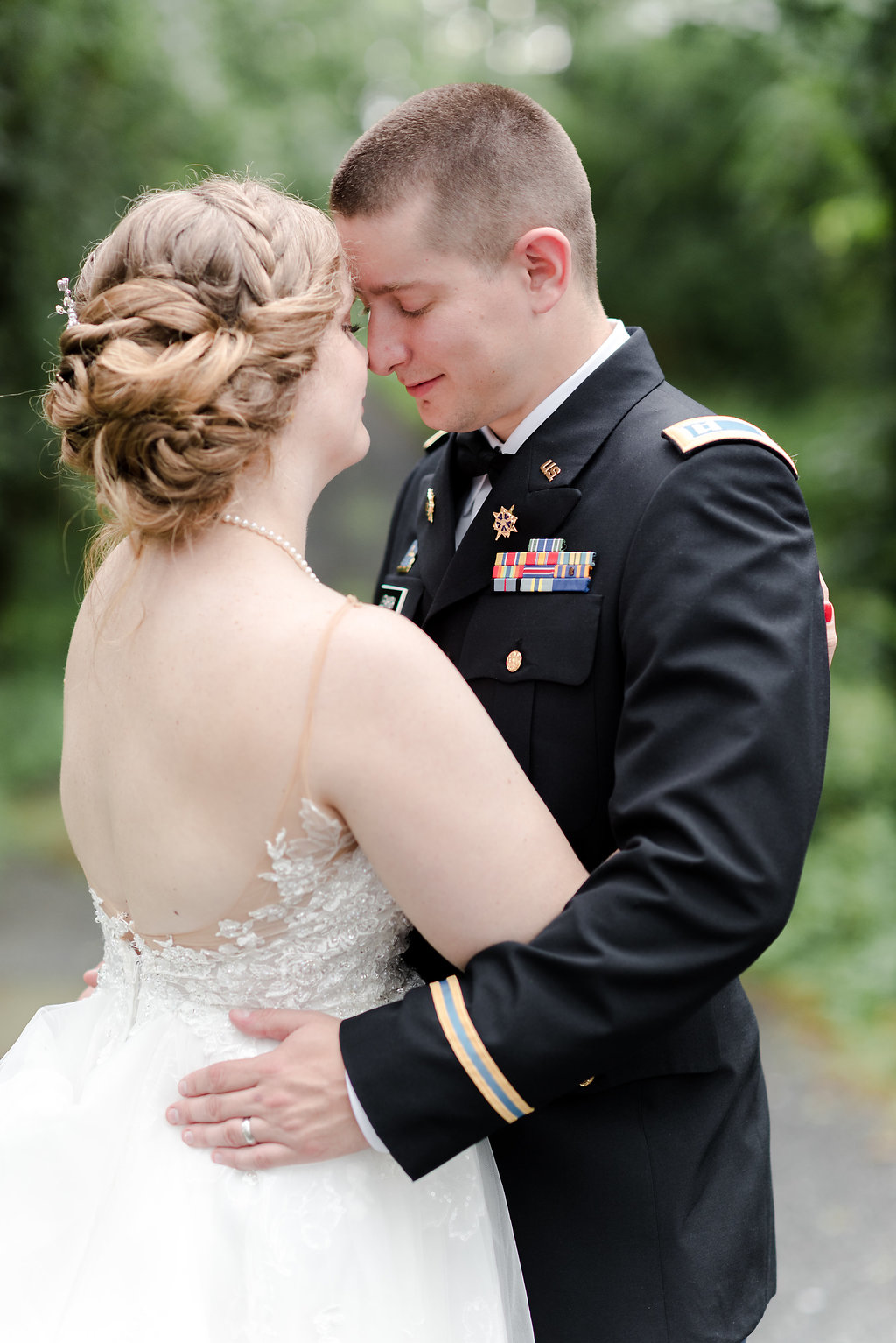 A Classic Rust Manor House Virginia Wedding - The Overwhelmed Bride Wedding Blog