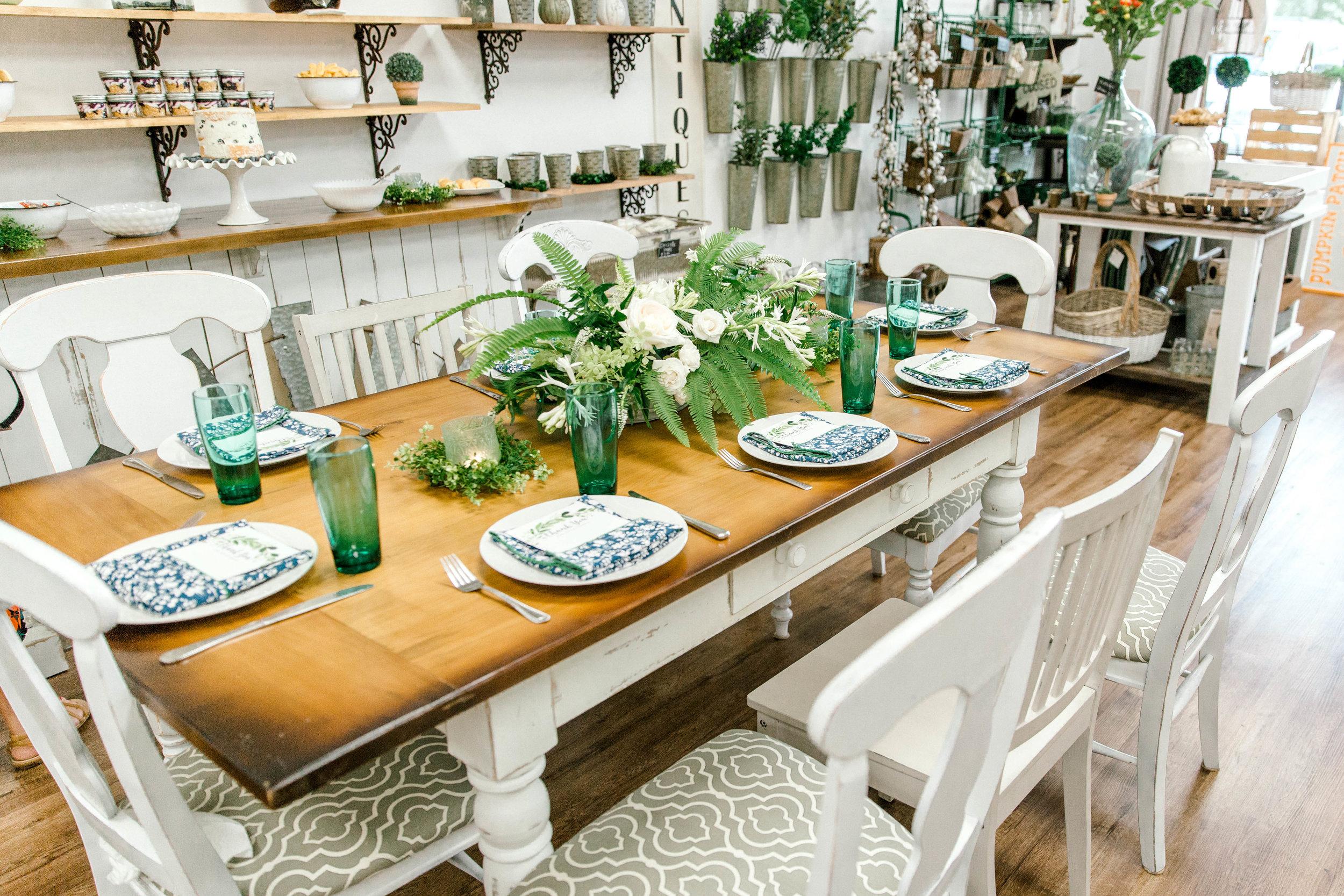 A Rustic Lanter Co Wedding - The Overwhelmed Bride Wedding Ideas Blog