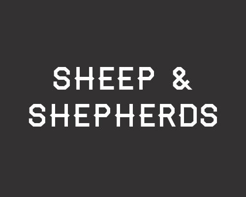 sheepshepherds