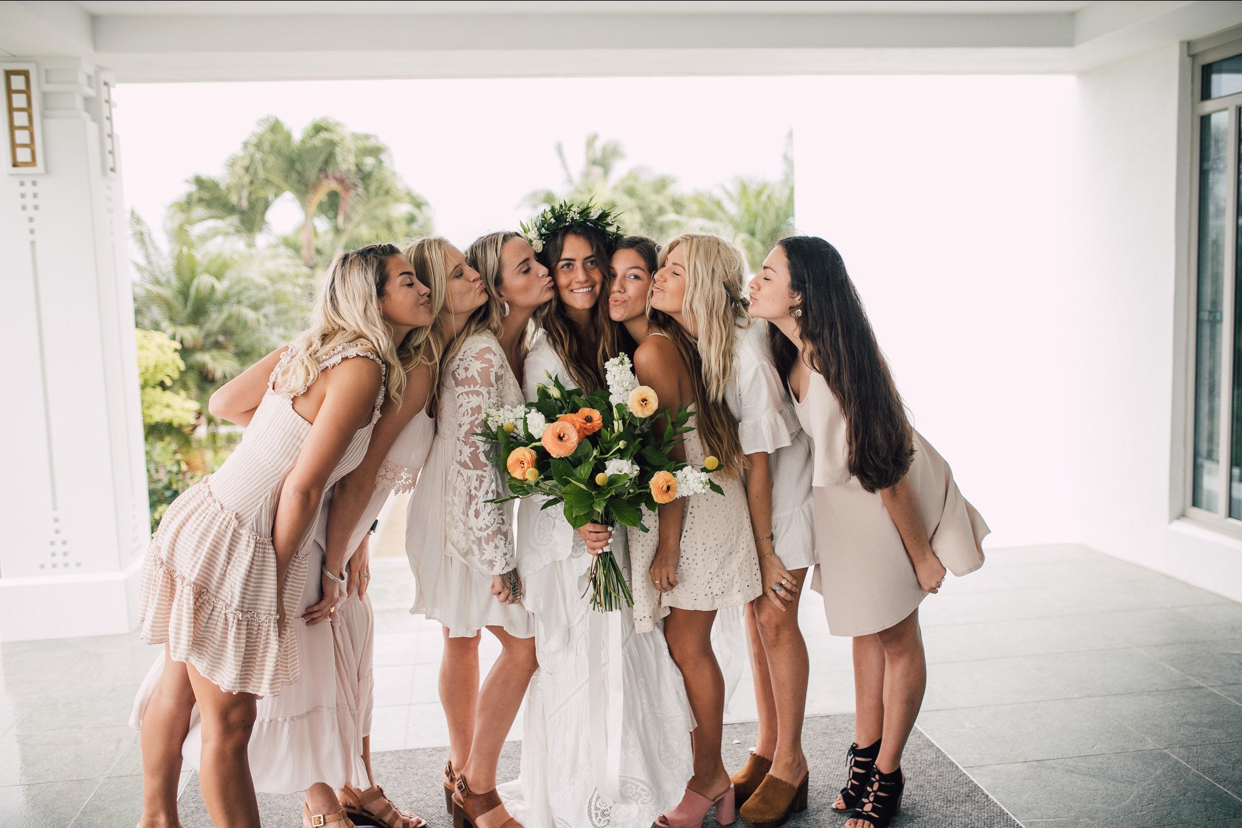 Best Friend's Wedding!! -
