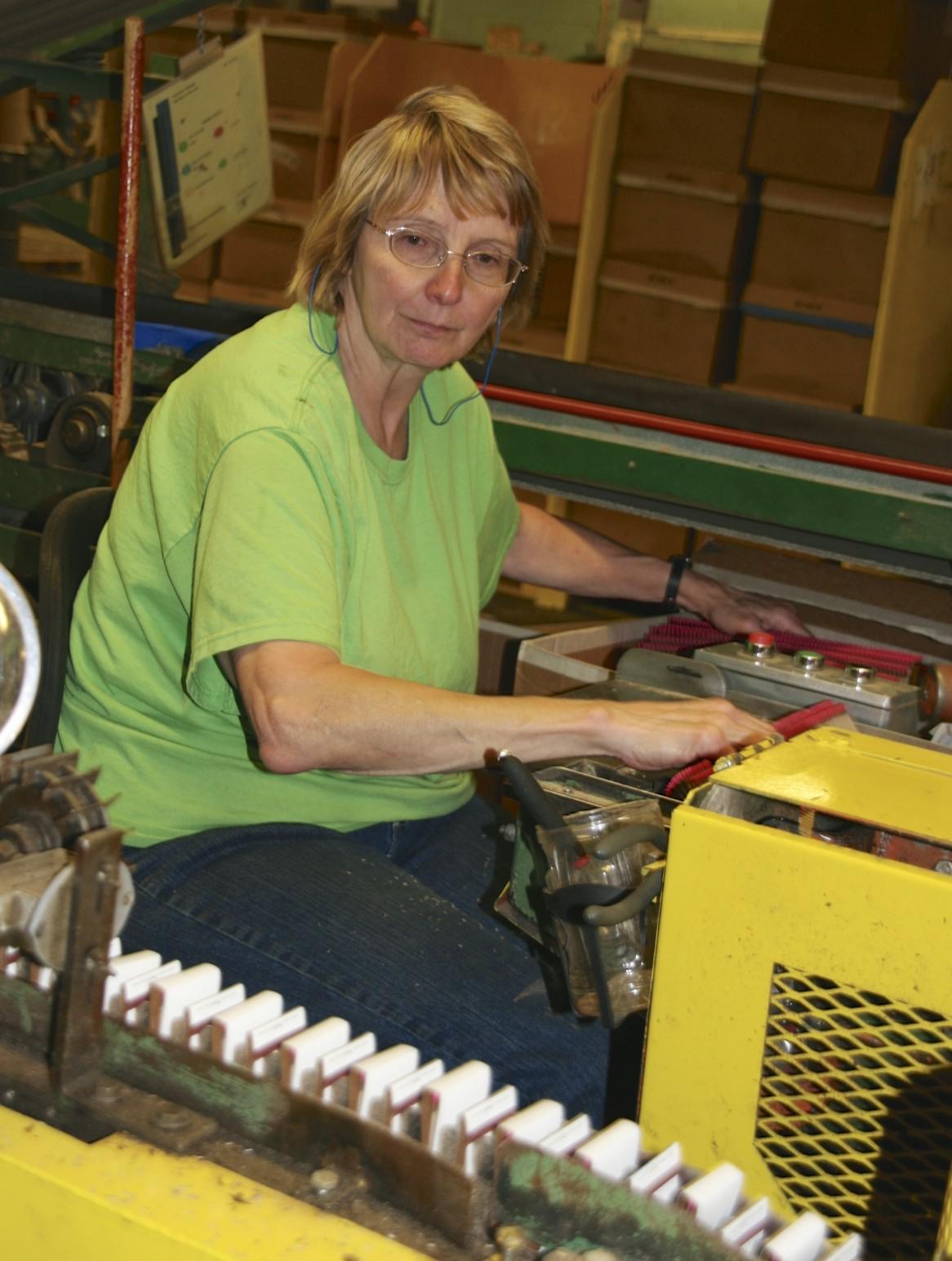 Joan Onorati, Assembly Operator, 31 Years.jpg