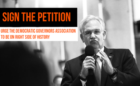 Sign the Petition: http://bit.ly/1wKhv8h