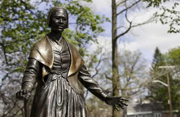 (Photo by Lynne Graves/ Sojourner Truth Memorial - Florence , CC BY-NC 2.0)