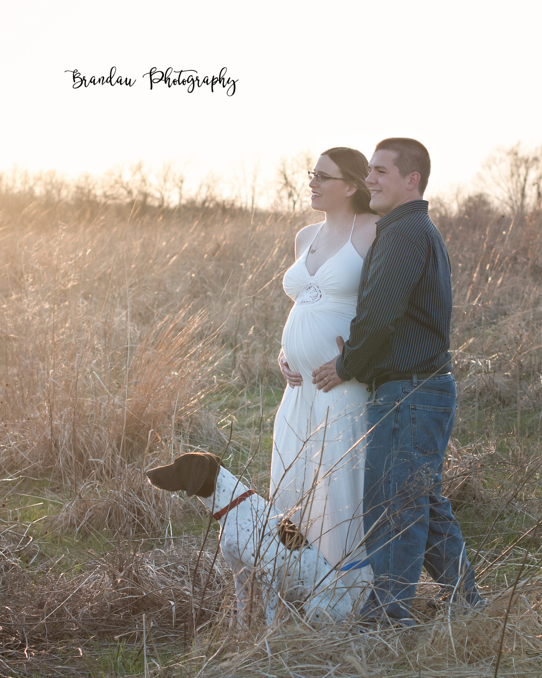 Brandau Photography - Central Iowa Maternity - Ames Iowa