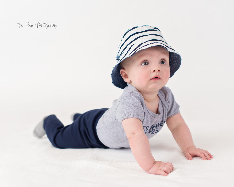 baby boy push up Des Moines Raygun _Brandau Photography.jpg