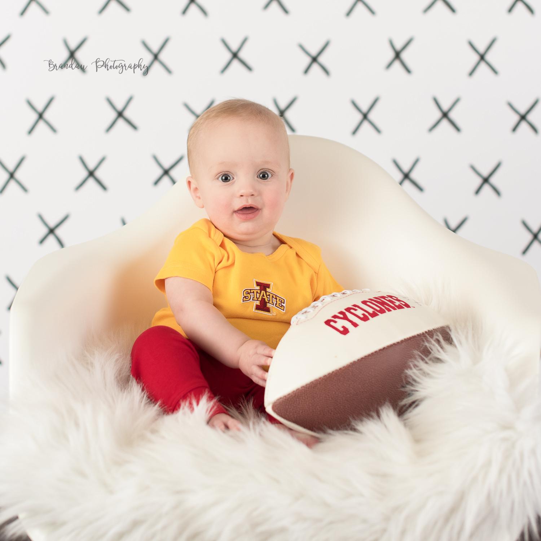 Brandau Photography_Boy Football Iowa State Cyclones.jpg