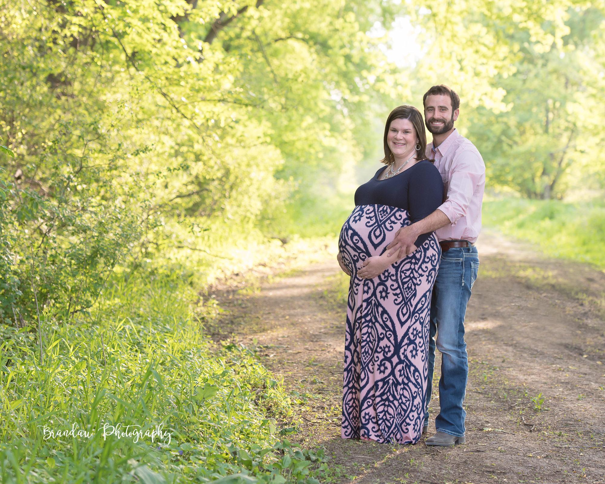 Baby Bump_Couple_Maternity_Brandau Photography-4.jpg