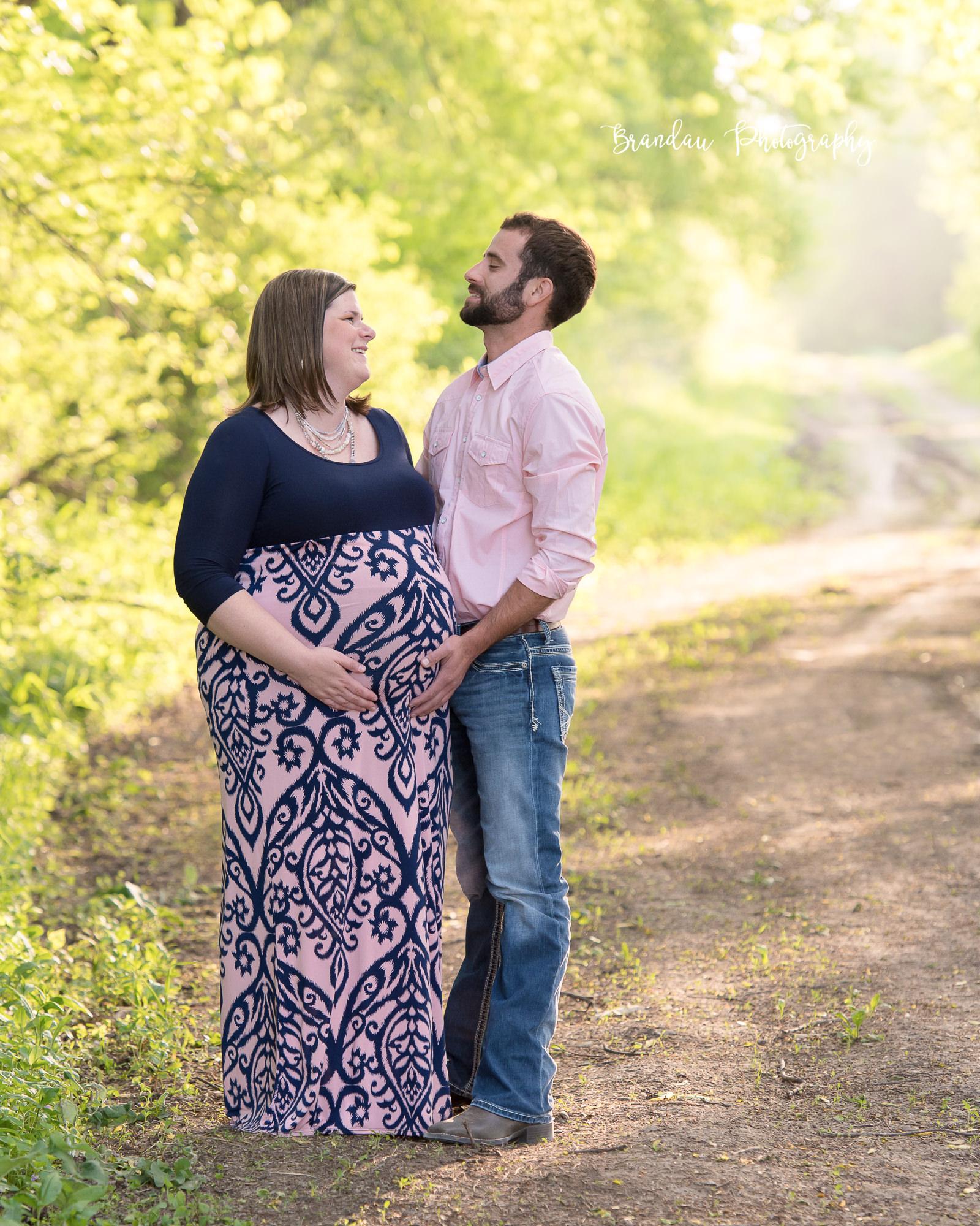 Baby Bump_Couple_Maternity_Brandau Photography-2.jpg