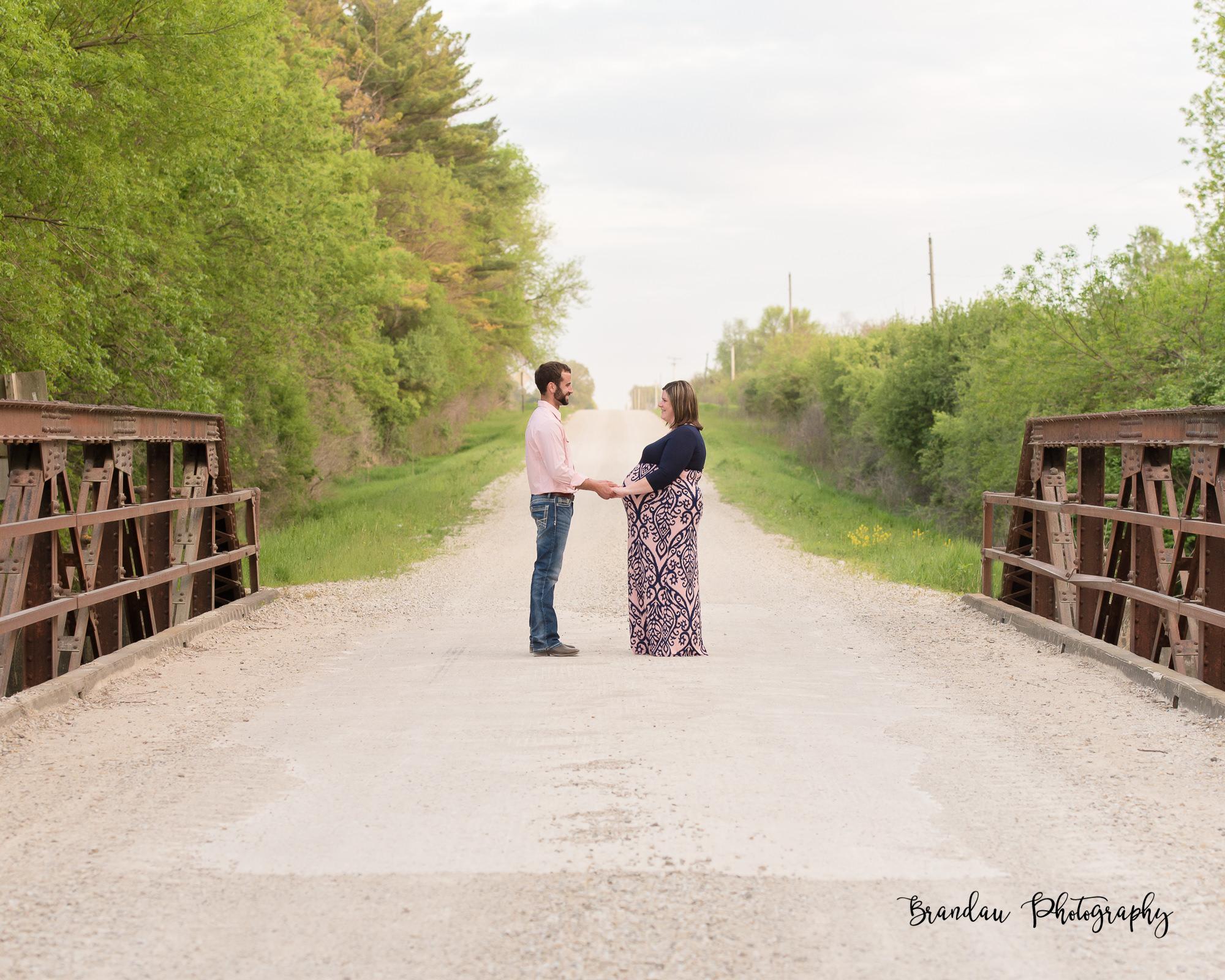 Engagement Bridge Iowa_Brandau Photography-24.jpg