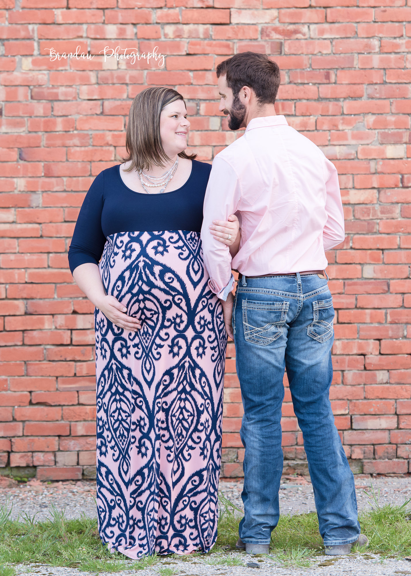 Engagement Loving Gaze_Brandau Photography-32.jpg