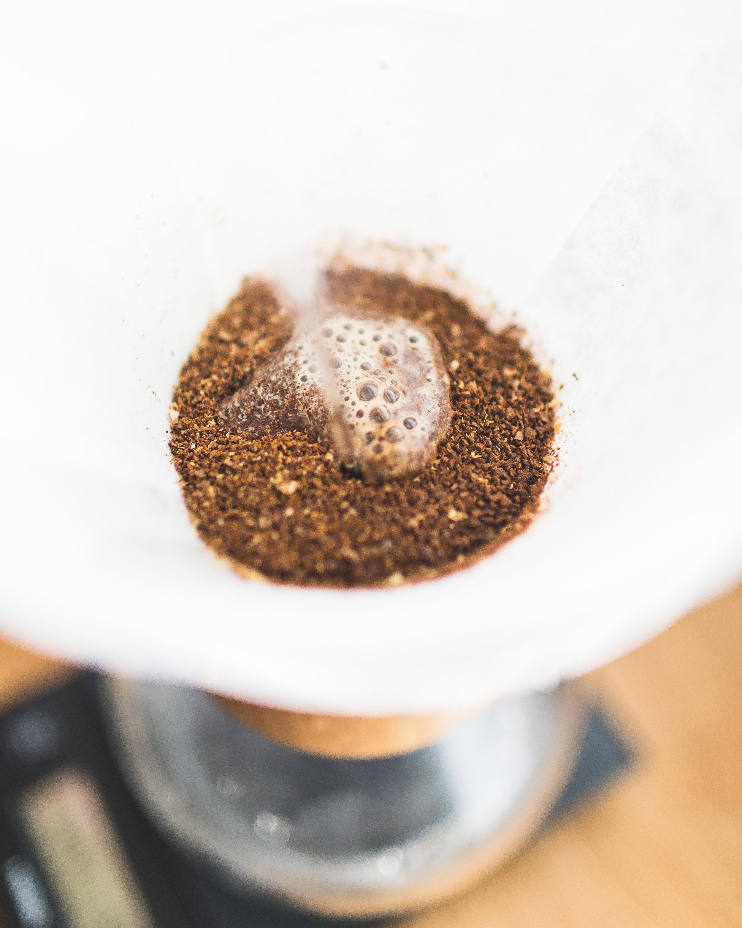 coffee gear -