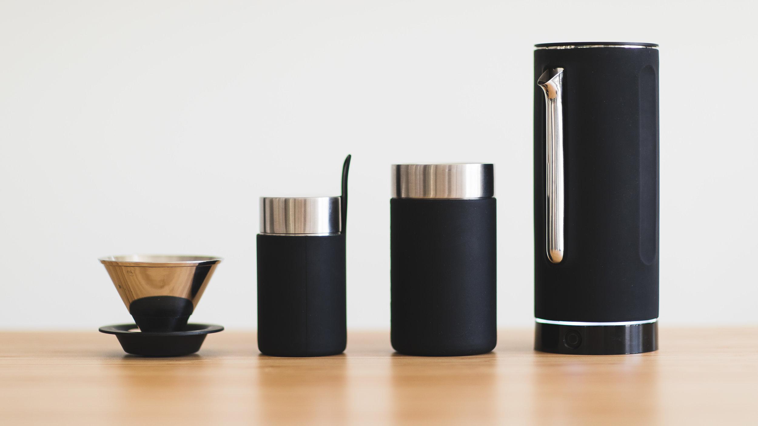 Pakt Coffee Kit