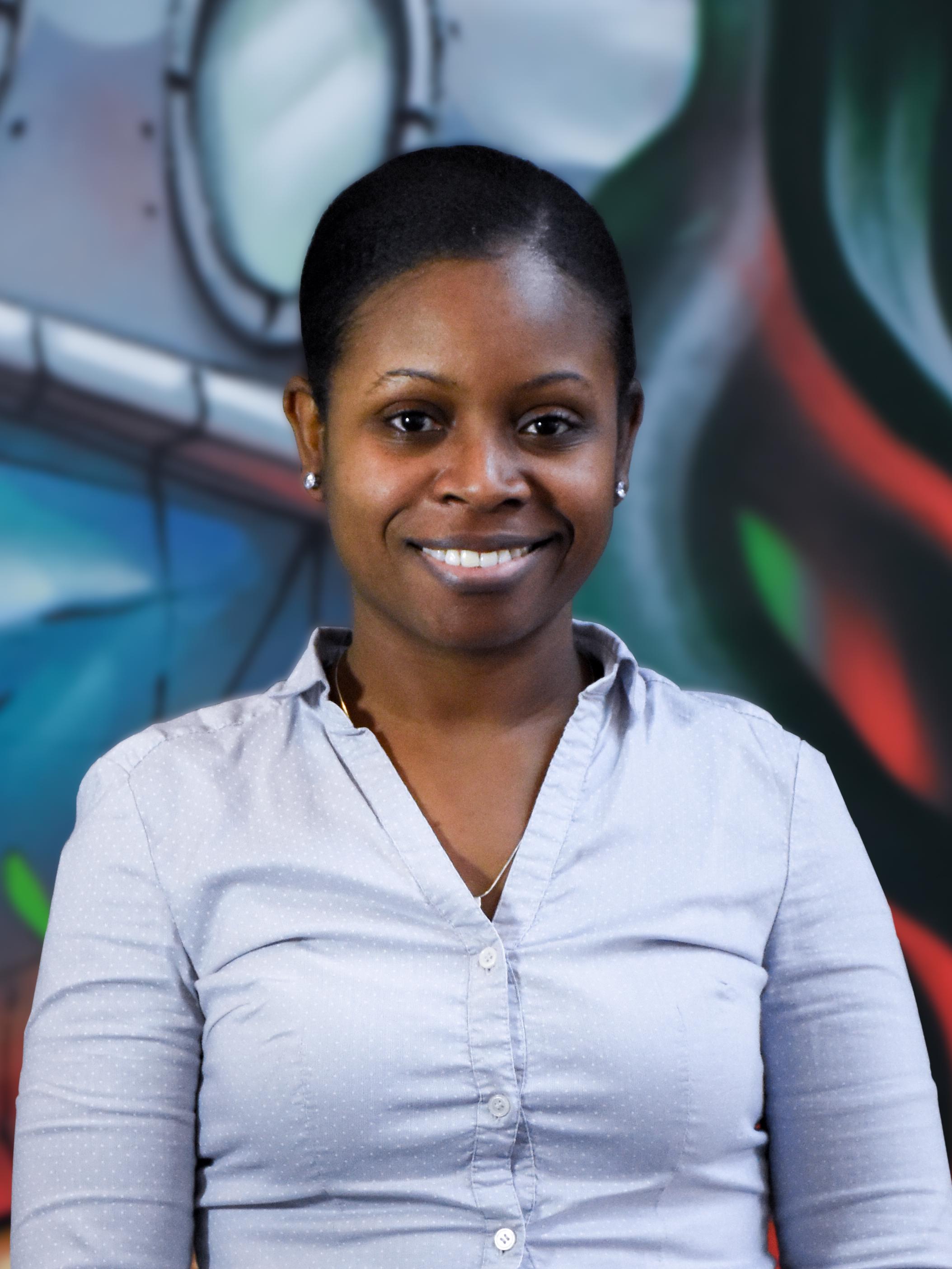 Keddone Dias  Executive Director, LAMP Community Health Centre