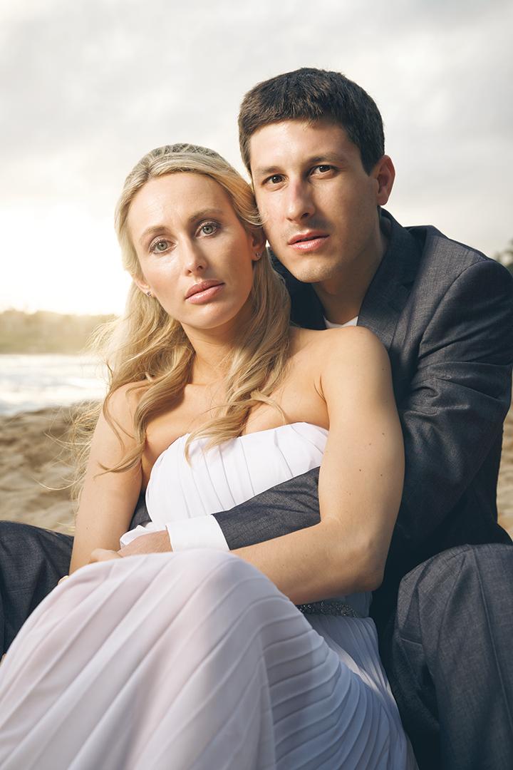 Shipwrecks Beach Wedding