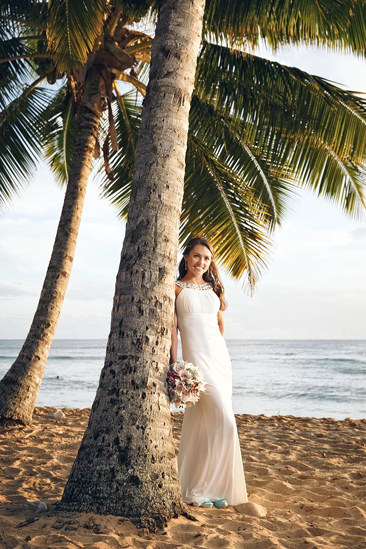 Poipu Bride