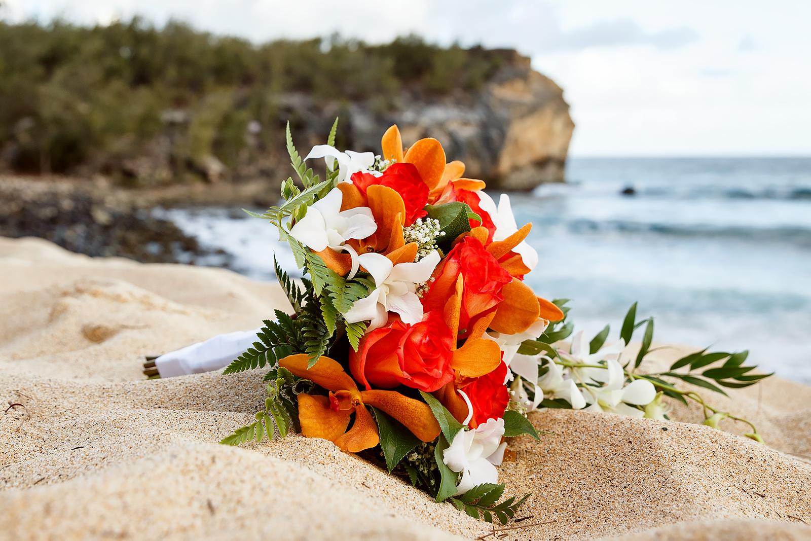 #2 Sunset Bouquet