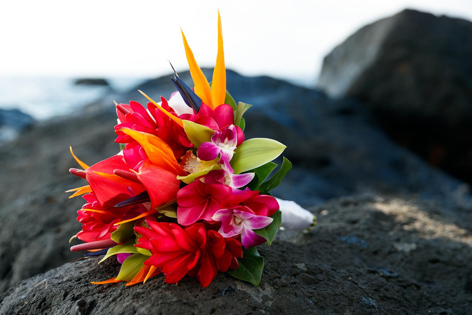 #10 Tropical Bouquet
