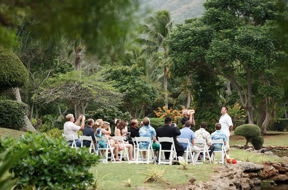 smiths luau garden