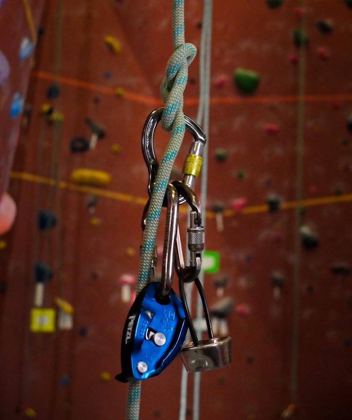 Master these essential climbing tools!
