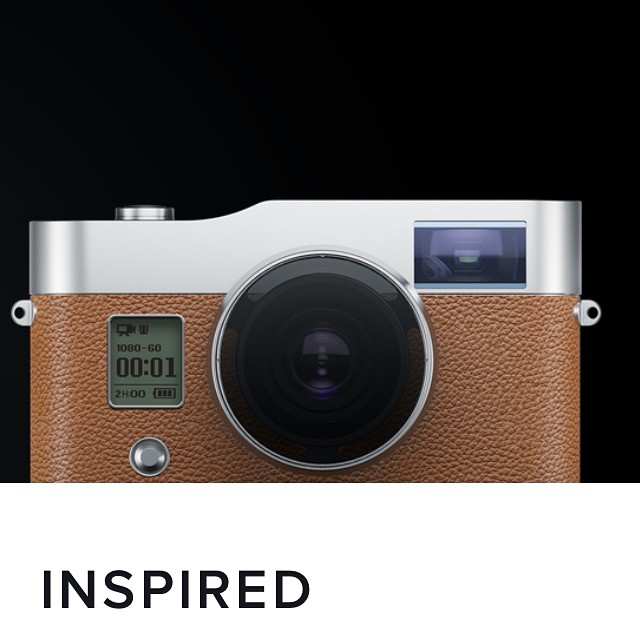 #leiipro #inspired by #best #leica and #gopro and combine it together