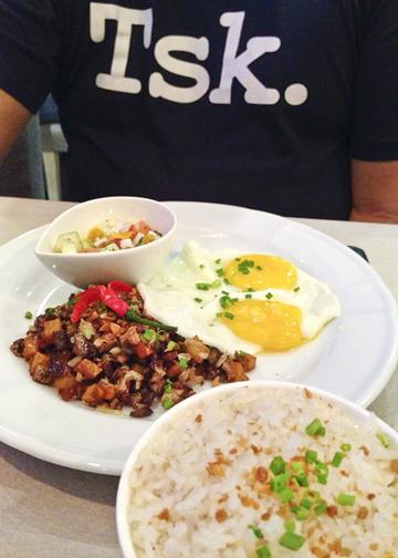 Franco's Breakfast