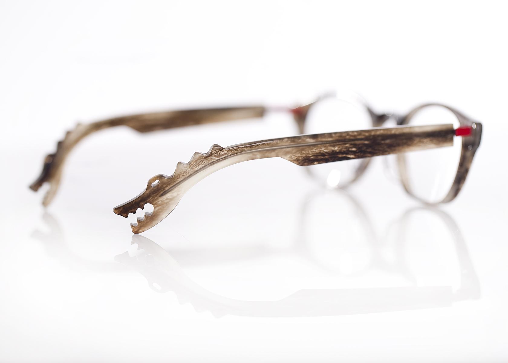 My customized specs by Nackymade