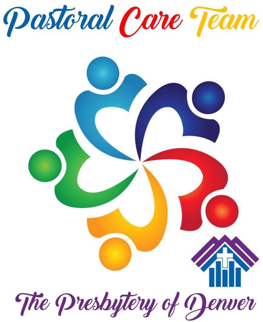Denver Presbytery Pastoral Care Team logo.png