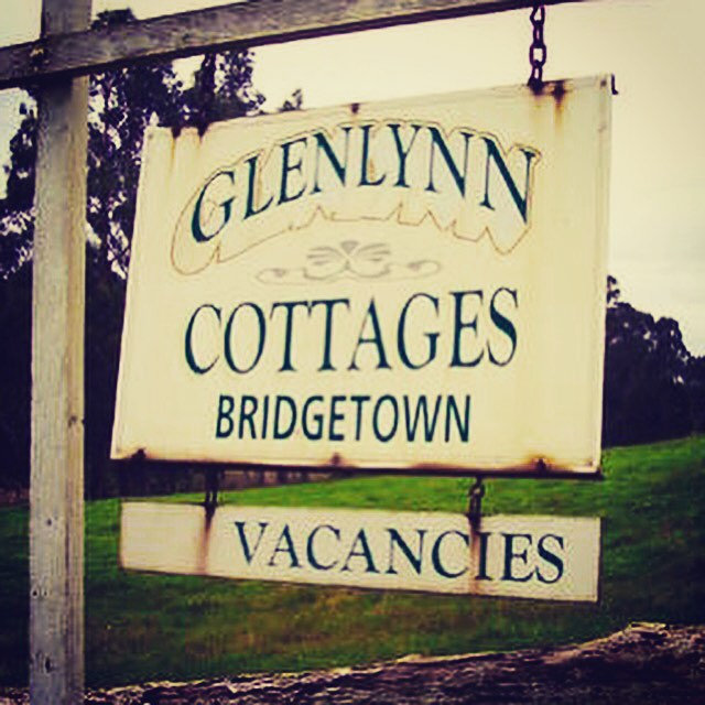 #glenlynn #glenlynncottages #bridgetown
