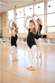 Dance Fundamentals (Thur.)