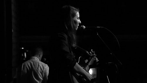 Jennifer Castle - Down River (live)