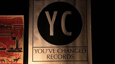 You've Changed Records Fifth Anniversary Concert