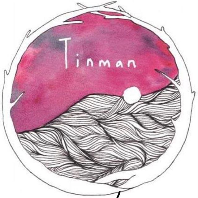 Music appreciation post: Gorgeous folk four-piece @tinman_band are playing this Saturday at Newport Folk Festival. (We're playing Sunday. You'll just have to come both days.) — https://musicoftinman.bandcamp.com/