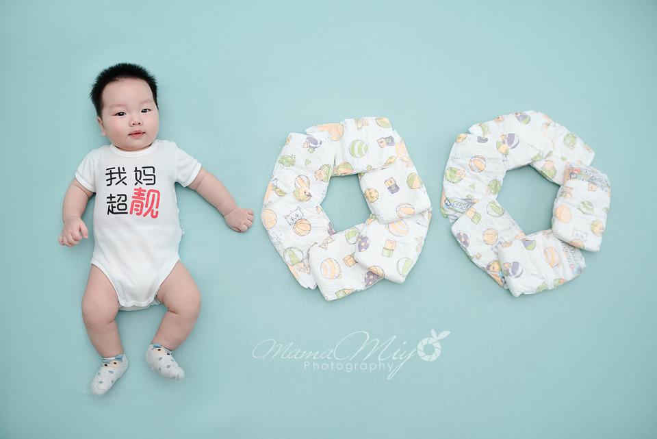 100days baby singapore