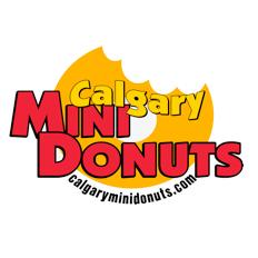 CALGARY MINI DONUTS