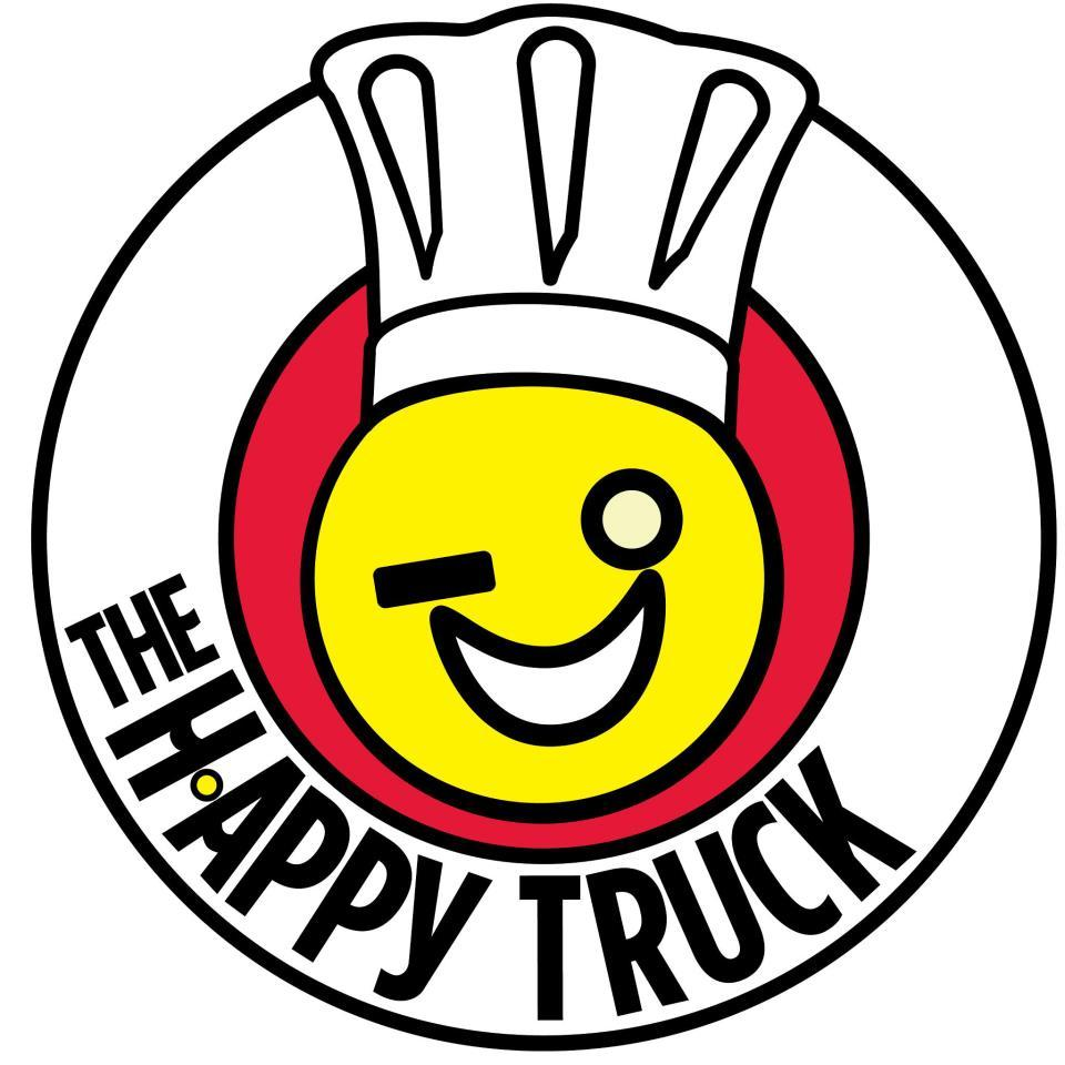 THE HAPPY TRUCK