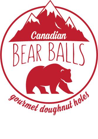 CANADIAN BEAR BALLS