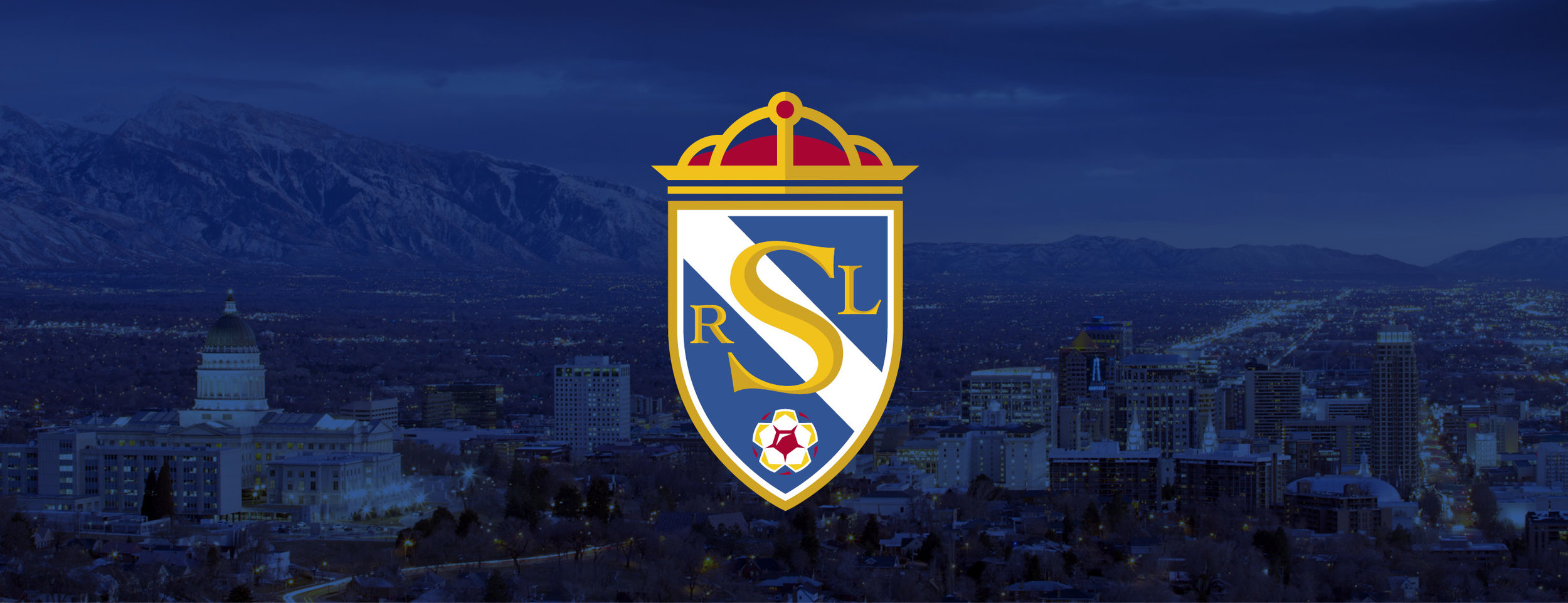 My interpretation of Real Salt Lake based off the colors of their sister club, Real Madrid.